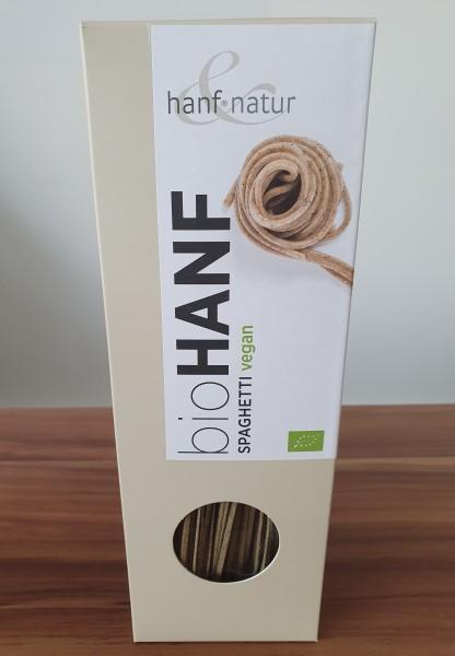 Bio Hanf-Spaghetti VEGAN 250g